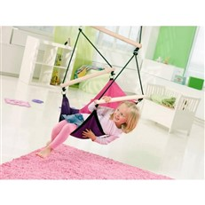 Amazonas Kids Swinger Hanging Chair with Spreader Bar