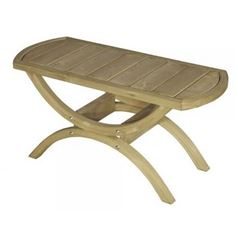 Amazonas Tavolino Garden Side Table