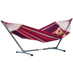 Amazonas Summer Set Hammock with Stand