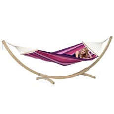 Amazonas Starset Hammock and Stand Set