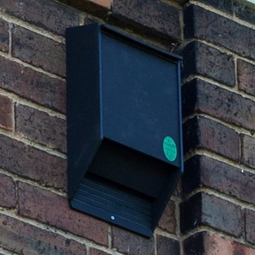 Eco Bat Box with Cavity or Crevice Chamber