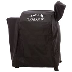 Traeger Full Length BBQ Grill Cover for Pro Series 22