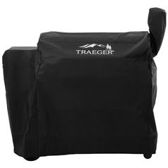 Traeger Full Length BBQ Grill Cover for Pro Series 34