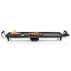 XL Teppanyaki BBQ Grill with Thermostat