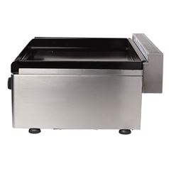 Gas BBQ Plancha 2 Burner