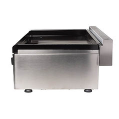 Gas BBQ Plancha 3 Burner