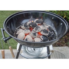 Bar-be-Quick Charcoal Briquettes 10kg
