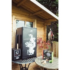 Bradley Extra Large 6 Rack Electric Smoker