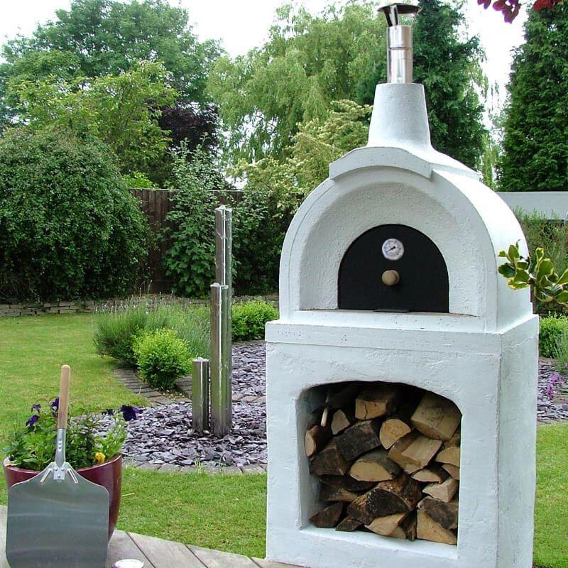 Garden Gift Shop - Buy Traditional Outdoor Wood Burning ...