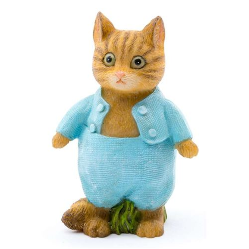 Beatrix Potter's Tom Kitten Coloured Cane Companion
