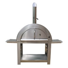 Large Wood Fired Pizza Oven Package