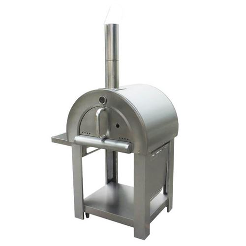 Outdoor Wood Fired Pizza Oven Package