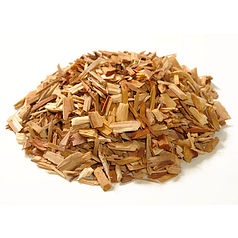 BBQ Wood Smoking Chips