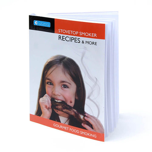 Cameron Smoker Recipe Collection