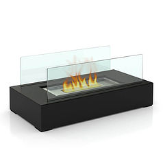 Chic Bio Ethanol Table Fireplace