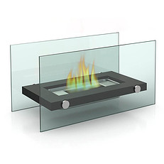 Bio Ethanol Table Fireplace