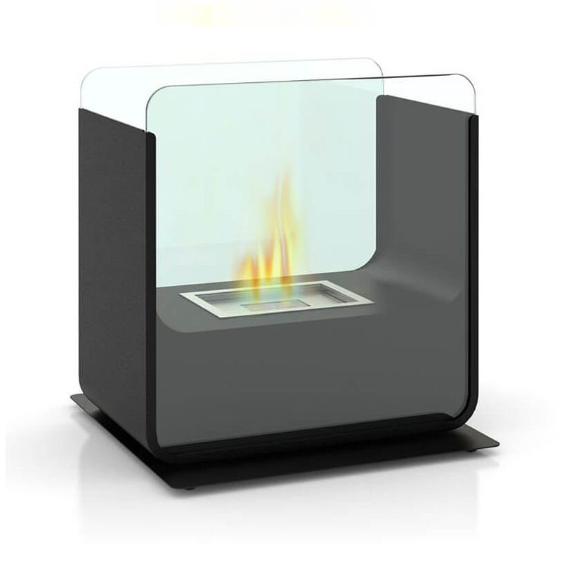 Bio Ethanol Table Fire - Table Gel Fire