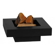 Vermont 70cm Square Fire Pit and Brazier