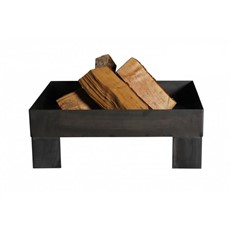 Nebraska Square Fire Pit and Brazier