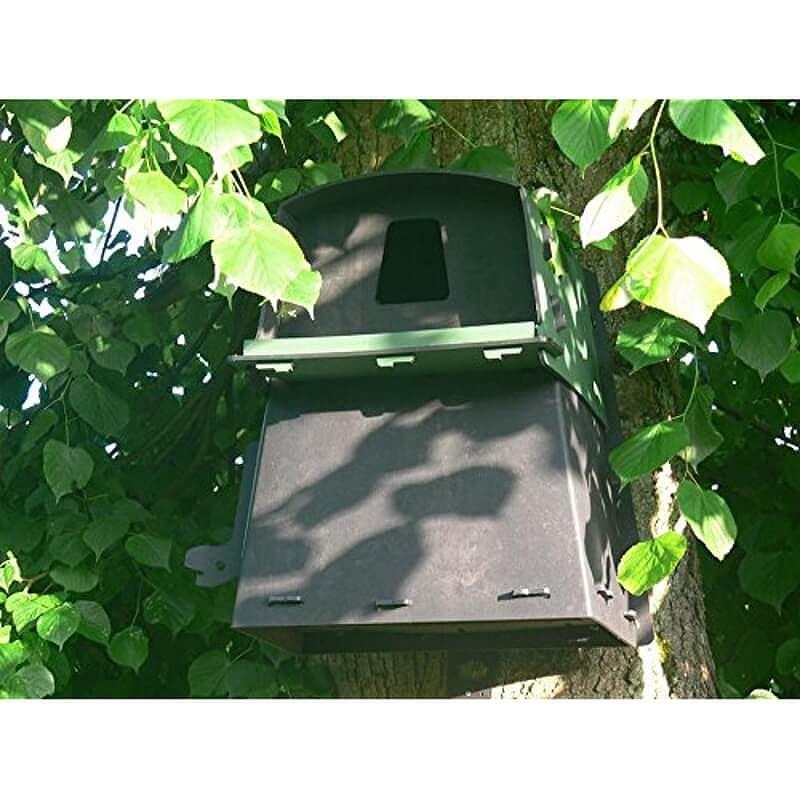 Eco Barn owl Nest Box, Designed to last