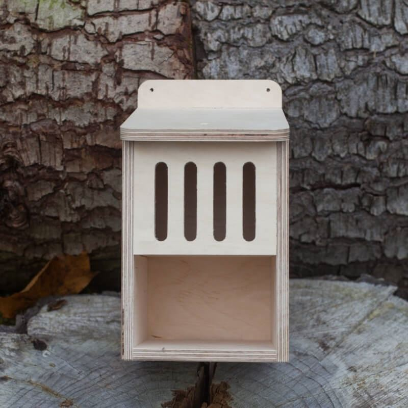 Bug Hotel Wooden Diy Self Assembly Insect House