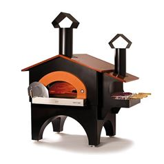 Alfa Pizza Forno Fiesta BBQ and Pizza Oven