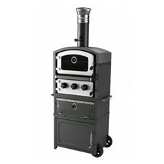 Fornetto Alto Outdoor Oven and Smoker