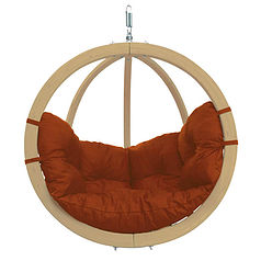 Globo Hanging Chair