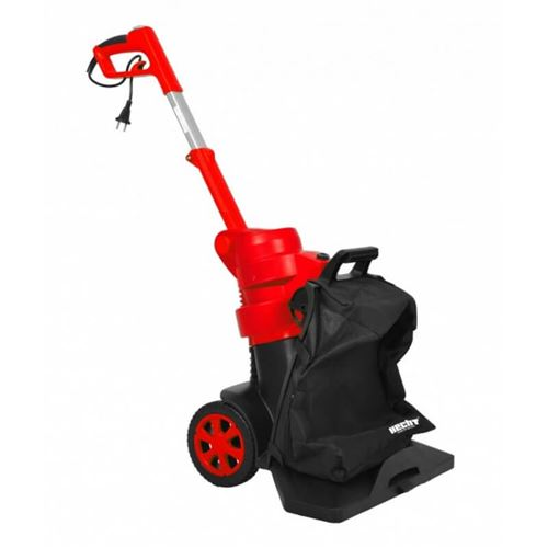 Electric Garden Leaf Blower and Vacuum with Shredder