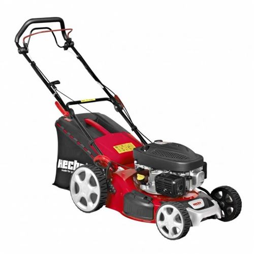 Self-propelled Petrol Rotary Mower 43cm