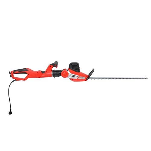 450W Electric Telescopic Pole Hedge Trimmer