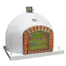 Mediterrani Outdoor Brick Oven