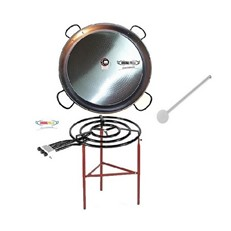 Paella Pan Catering Set for 35 people