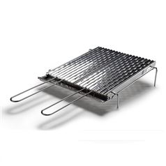 Alfa Pizza BBQ Grill Kit for Ovens