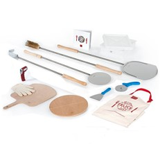 Alfa Pizza Complete Pizza Making Kit