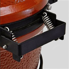 Kamado Joe Barbecue Grill