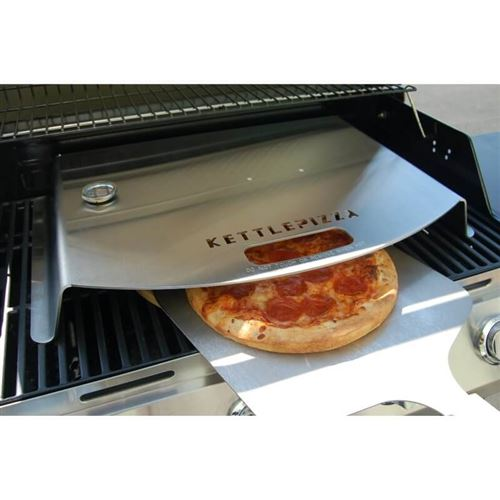KettlePizza Gas Pro Basic Pizza Oven Converter