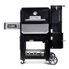 Masterbuilt Gravity Series 800 Digital Charcoal BBQ, Griddle and Smoker