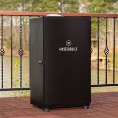 Masterbuilt Digital Electric Smoker MES130B