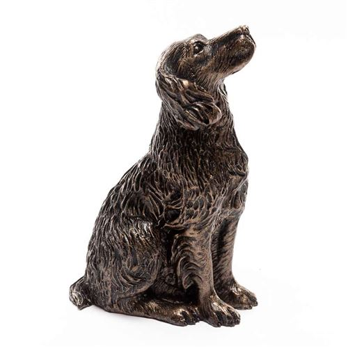Springer Spaniel Garden Plant Pot Feet