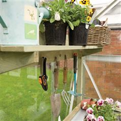 Premier Garden Potting Station