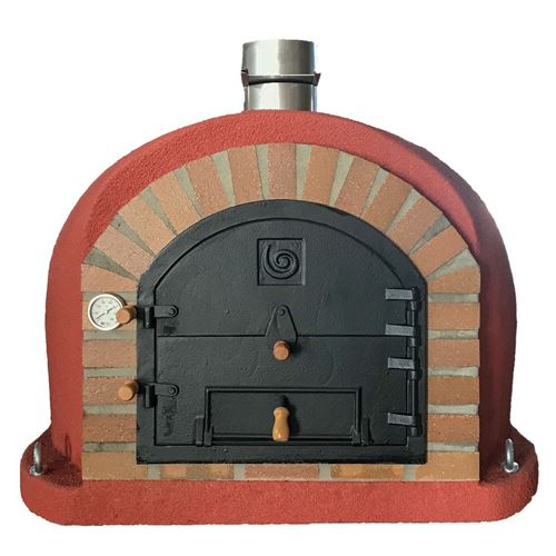 Mediterrani Royal Outdoor Pizza Oven