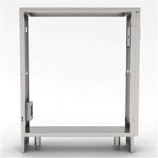 "6"" Electrical Component Spacer Cabinet"