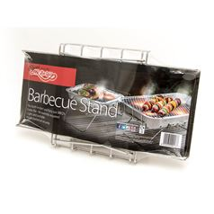 Bar-be-Quick Stand for Disposable BBQs
