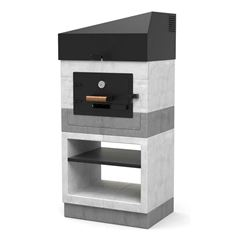 Kitaway Otte Outdoor Oven with Stand