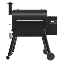 Traeger Electric BBQ Grill and Pellet Smoker Pro Series 780