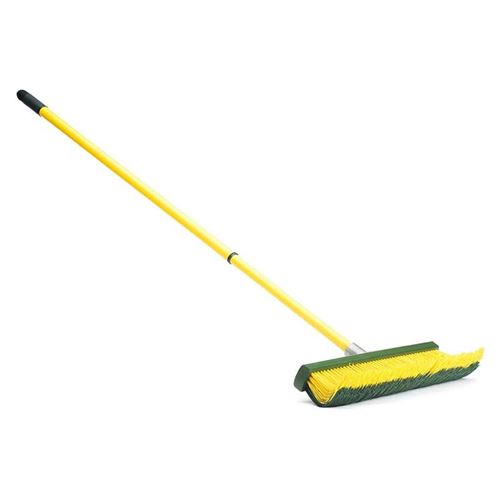 Small Renegade Curved Multi-Surface Broom 33cm