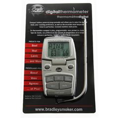 Bradley Digital Food Thermometer