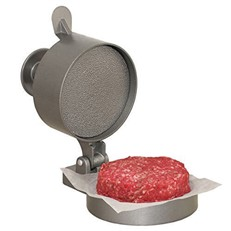 Non-Stick Burger Press with Ejector