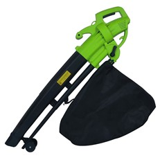 Callow Electric Leaf Blower and Vacuum